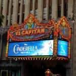 Cinderella Marquee