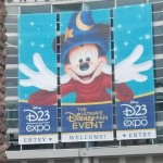 D23 Expo!
