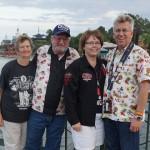Velora, Dan, Debbie & Melvin