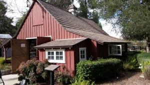 Walt's Original Barn