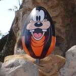 Egg-stravaganza Goofy Egg